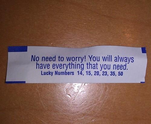 Frat Fortune