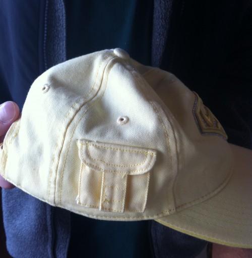 Cargo Hat