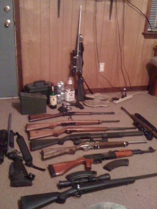huntingtrip