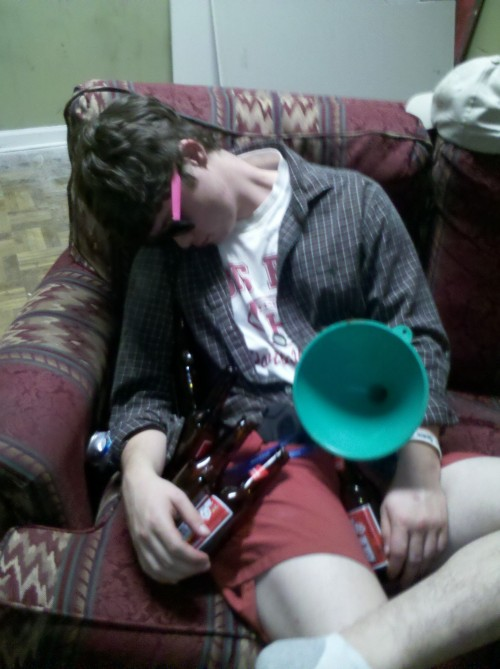 Total Passed Out Move