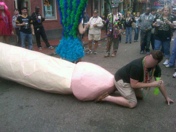 Mardi Gay