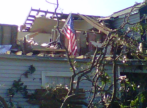 God bless America. God bless Tuscaloosa. TFM.