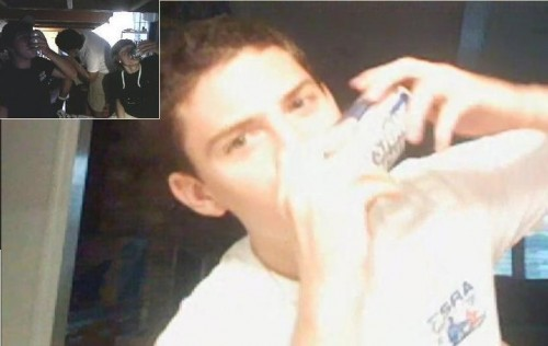 long distance shotguns = skypeguns. TFM.