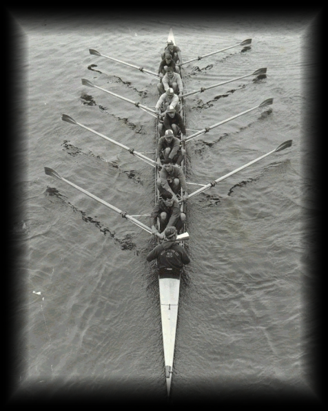 Rowing (Crew): FaF