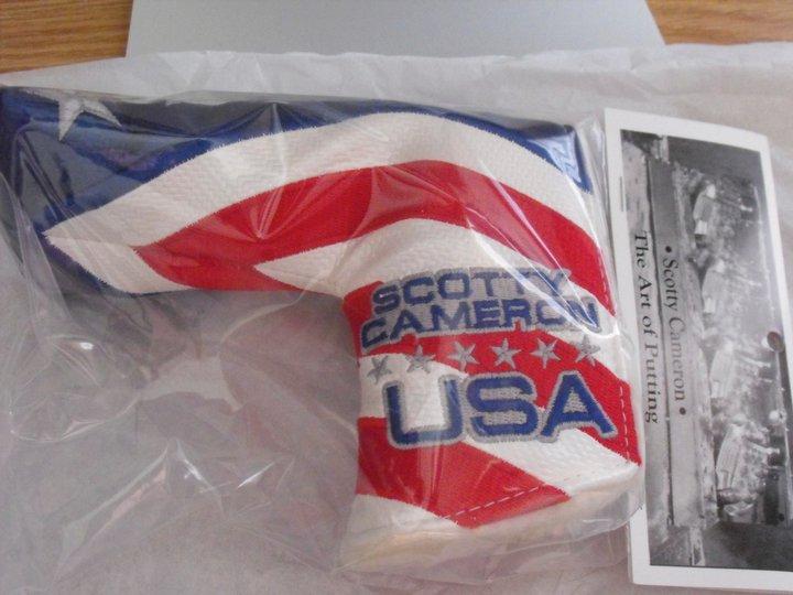 Scotty Cameron and America. TFM.