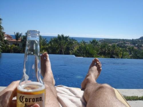 Coronas in Cabo. TFM.