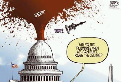 The Debt Ceiling Debate