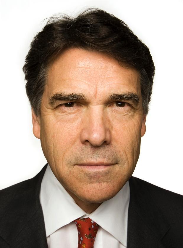 Rick Perry: Fratstar from the Lonestar