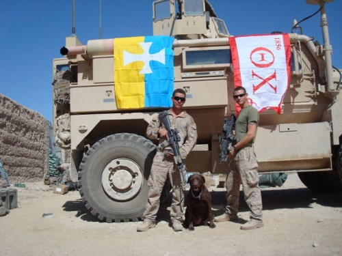 Interfraternal Relations Overseas. TFM.