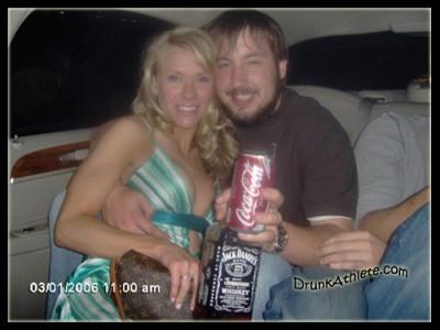 "Kyle ""The Bottle"" Orton. TFTC."