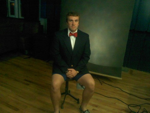 Composite picture day. Business up top, party down below. TFM.