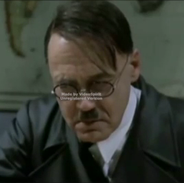 Hitler Learns A&M is Leaving for the SEC