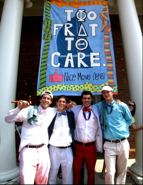 TFTC, the right state of mind. TFM.