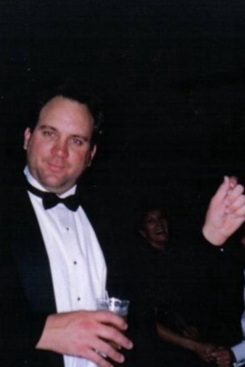 My Dad, Father Blackout. TFM.