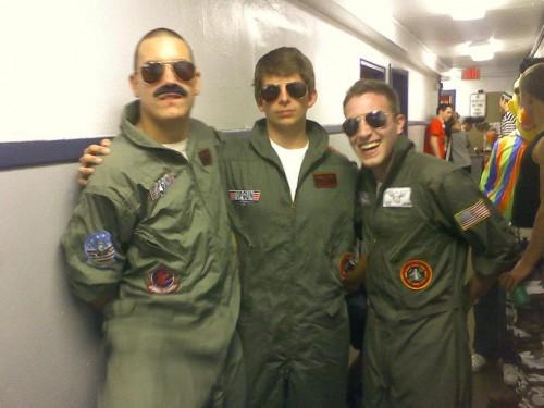 Top Gun.