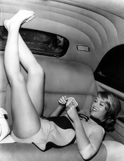 1960's Slampiece