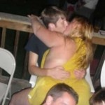 fat girl makeout