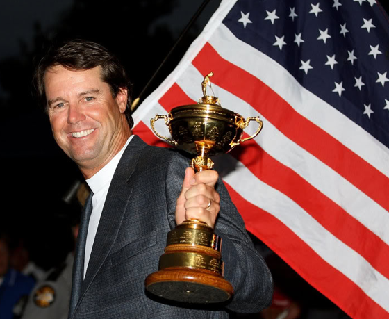 TFM Interview with Paul Azinger