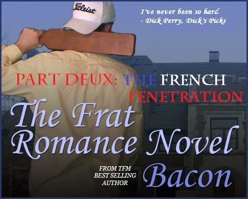 Frat Romance Novel 2-1