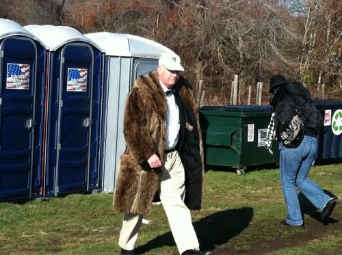 Way TFTC at the Yale Bowl.