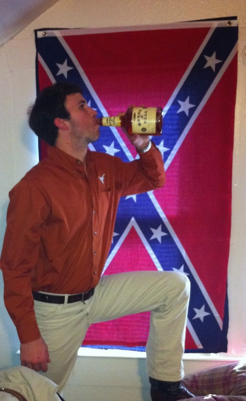 Rebel and Yell. TFM.