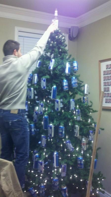 Total Frat Tree.