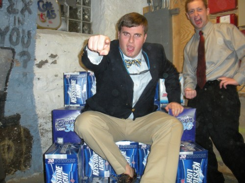 Taking my rightful place on the throne. TFM.