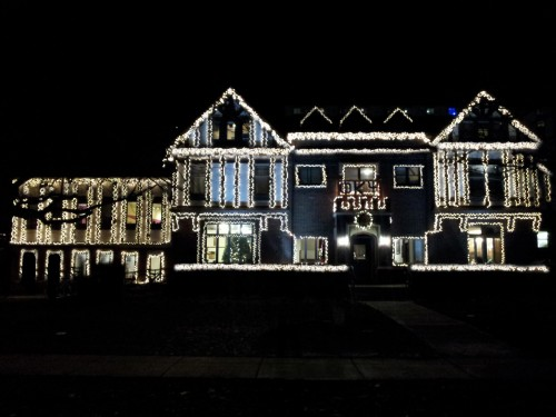 Wishing you a very fratty Christmas. TFM.