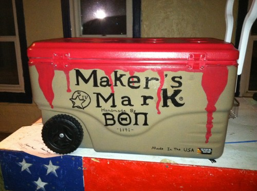 Made in 'Merica. TFM.