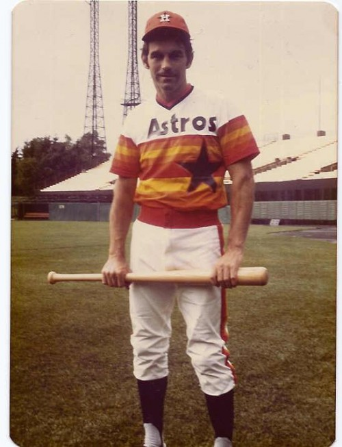 Ron Paul being the only person to hit a homerun in the 73-year history of the annual Congressional Baseball Game. FaF.