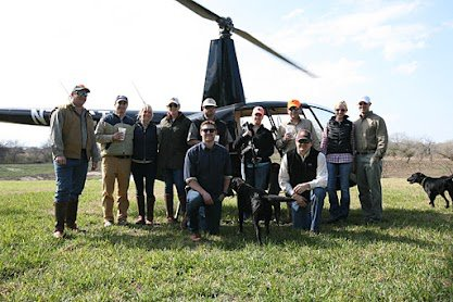 Casual chopper hunting outing. TFM.
