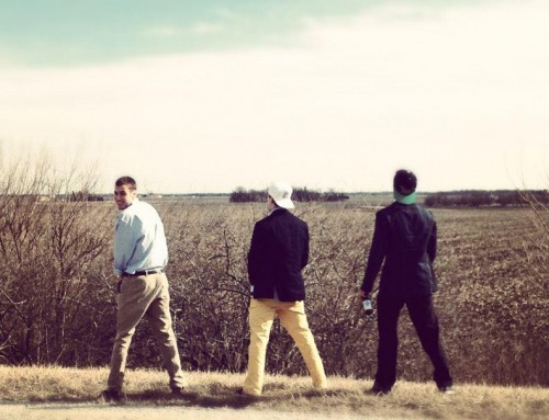 Fertilizing and admiring our beautiful country. TFM.