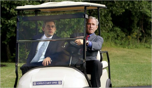 Golf Cart One. TFM.