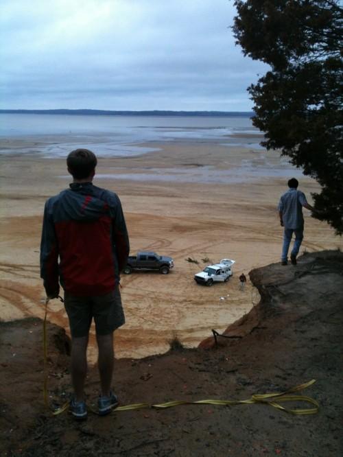 Mississippi Mud. TFM.