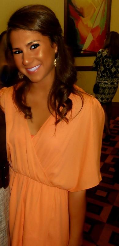Lauren Dominguez
