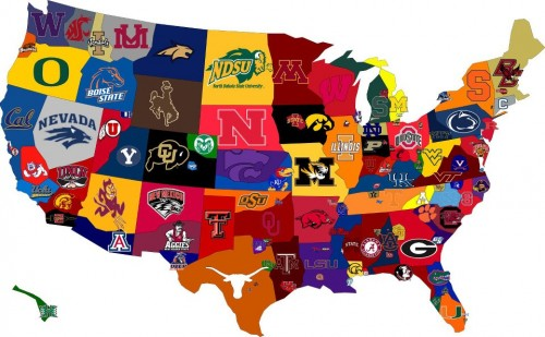 Colleges of America.