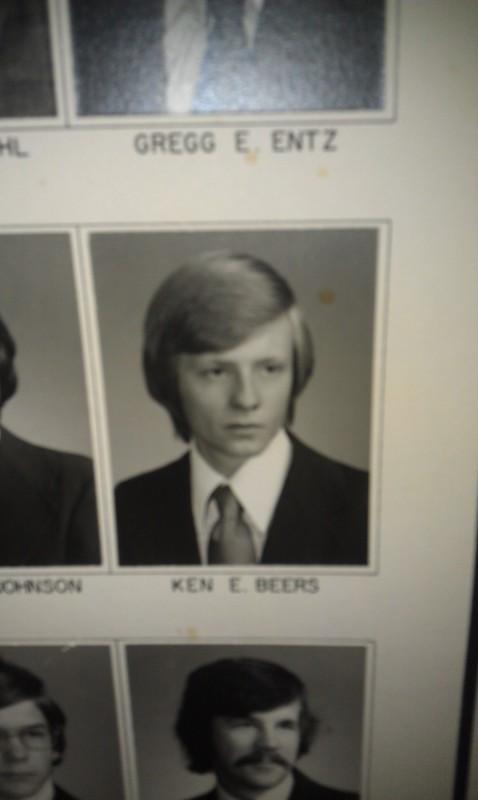 Ken E. Beers