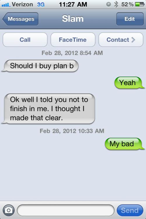 My bad. TFM.