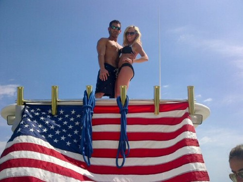 Fine country we live in. TFM.