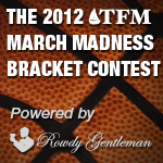TFM March Madness Bracket Contest