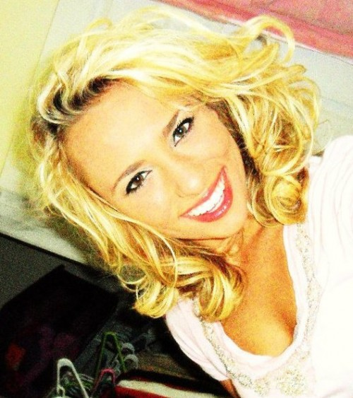 Amber Lily Brenner
