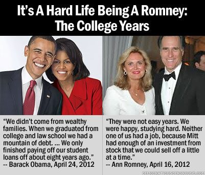 Mitt Romney. TFM.