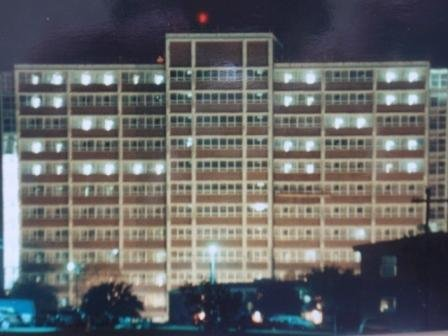 Sigma Chi 1986.