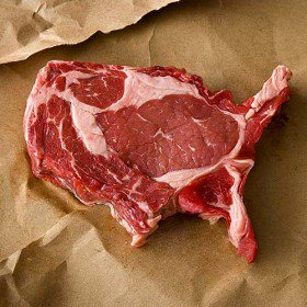 The United Steaks of America. TFM.