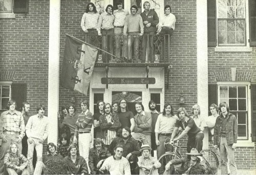 The 70's. TFM.