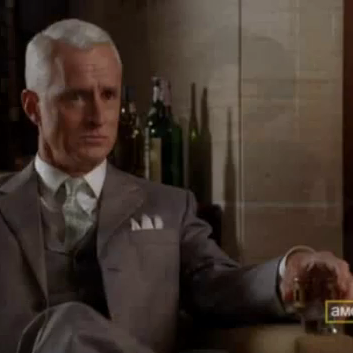The One-Liners of Roger Sterling
