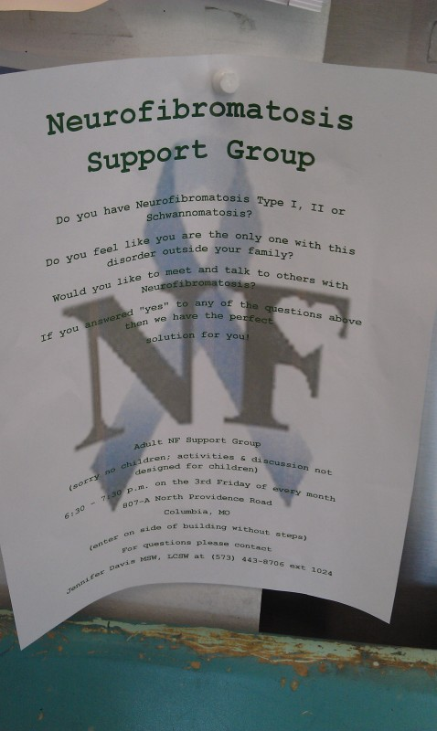 NF Support Group. NF.