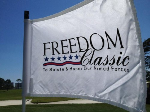 The Freedom Classic. TFM.