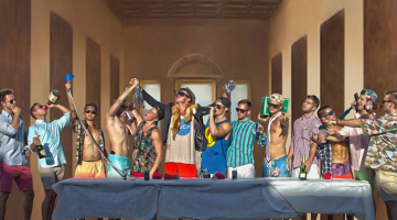 50 Things Sorority Girls Should Know About Frat Guys