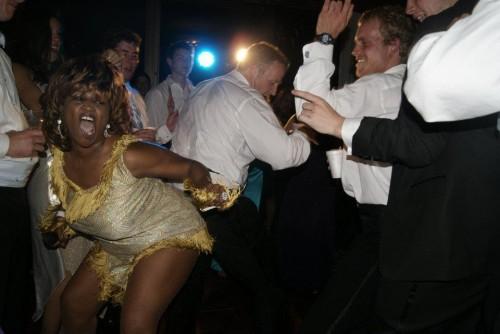 Formal: Spring 2012. TFM.